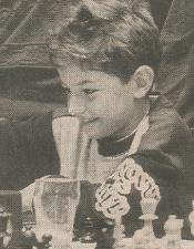 Erwin l'Ami 1997-1998