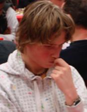 Jelle Wiering 2007-2008