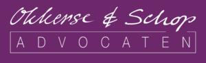Logo Okkerse & Schop kader p